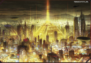 Tenochtitlan from Shadowrun 5th Edition Core Rulebook.png