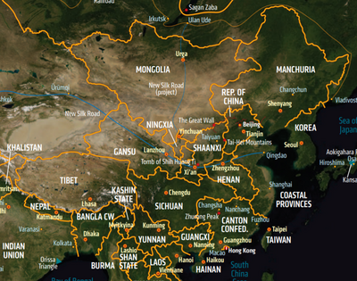 China from Shadowrun Sourcebook, Sixth World Almanac.png