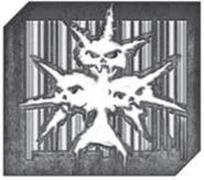 Hecate, logo (Pegasus Games)