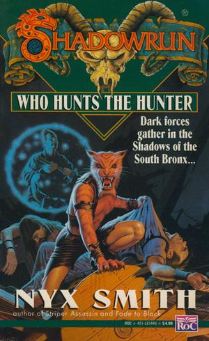 Source:Who Hunts the Hunter