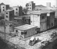 Slum of Puyallup (New Seattle)