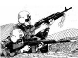 Aztlan-Texas War