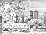 Wonsan Pirates