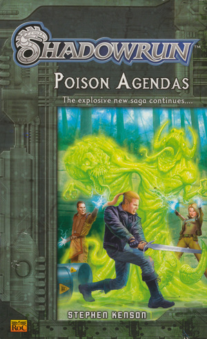 Source:Poison Agendas