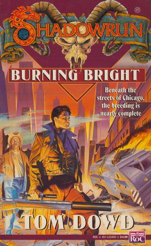 Source:Burning Bright