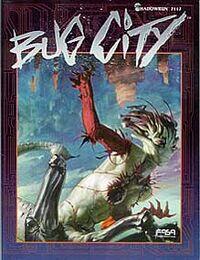 Source cover en Bug City.jpg