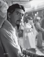 Lei Kung (Shadowrun Sourcebook, 10 Jackpointers)