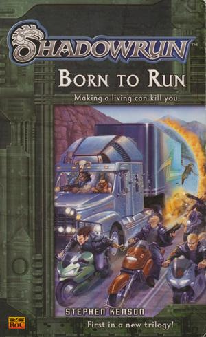 Source:Born to Run