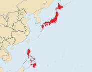 Inagawa-kai (customized map from ShadowHelix)