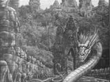 Naga Kingdom of Angkor Wat