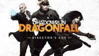 Dragonfall directorscut