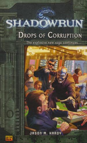 Source:Drops of Corruption