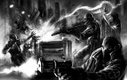 Black Star (Shadowrun Sourcebook, Loose Alliances)