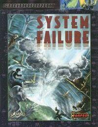 Source cover en System Failure.jpg