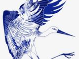 Sapphire Crane Society
