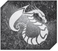 Ladon, logo (Pegasus Games)