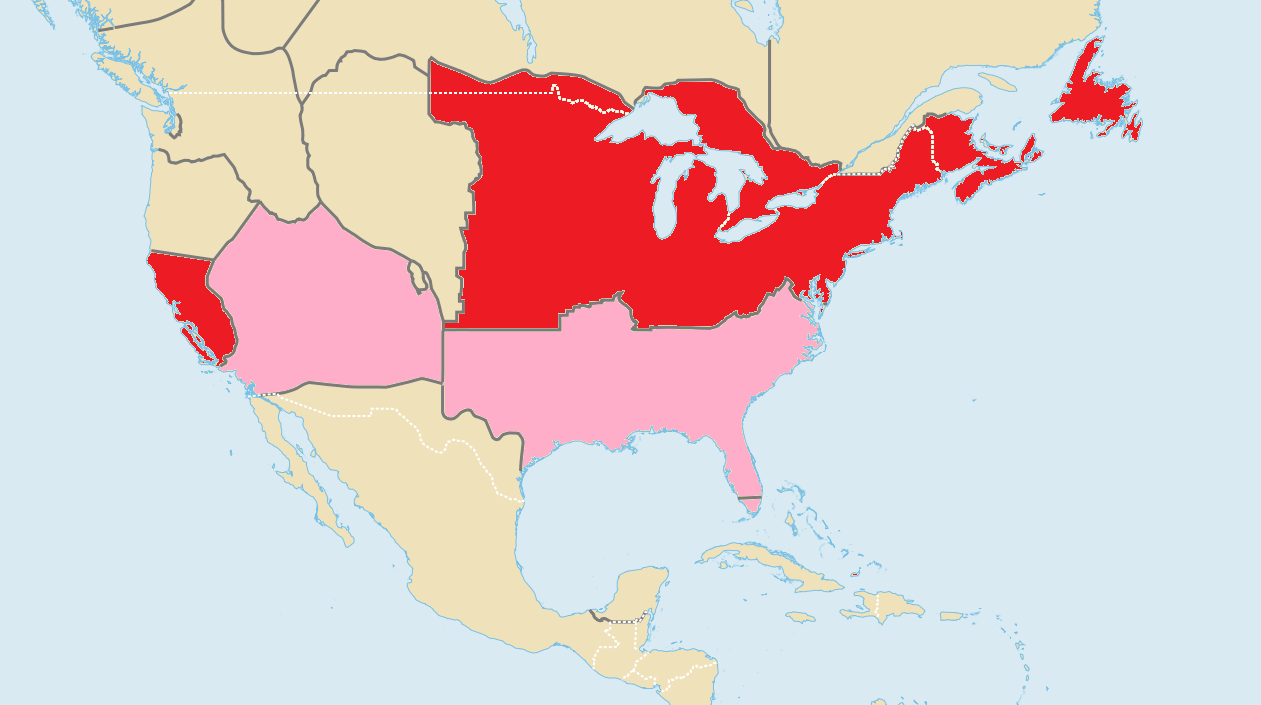 Jewish Syndicates (North America)