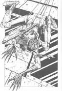 Spiders ganger (Shadowrun Companion)