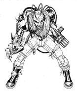 Steppin Wulf (Shadowrun Sourcebook, Underworld)