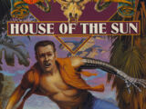 Source:House of the Sun