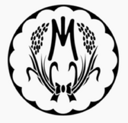 Inagawa-kai, daimon (Internet)