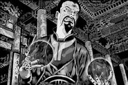 Order of Zhang Daolin from Shadowrun Sourcebook, Shadows of Asia)