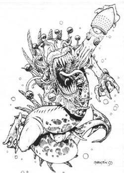 Shadowrun Critter Gorgon.jpg