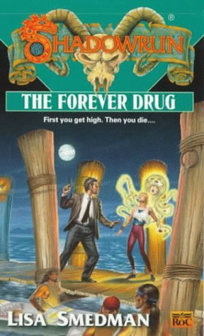 Source:The Forever Drug