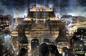 Aztechnology Pyramid (Shadowrun, Zero Day).jpg
