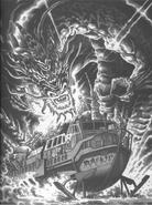Masaru (Shadowrun Sourcebook, Cyberpirates)