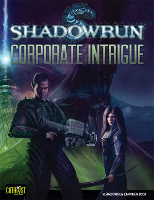Source:Corporate Intrigue