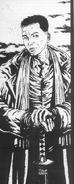 Yakuza, image II (Shadowrun Soucebook, Mob War)