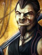 Ork (kargain.deviantart.com)