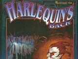 Source:Harlequin's Back