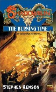 Source:The Burning Time