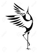 Wading Bird (Yulia Selina, 123rf.com)