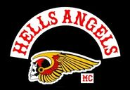 Hell's Angels, logo (Wikipedia)