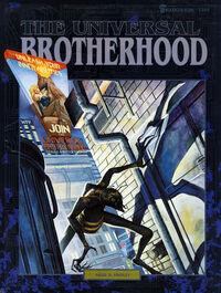 Source cover en The Universal Brotherhood.jpg