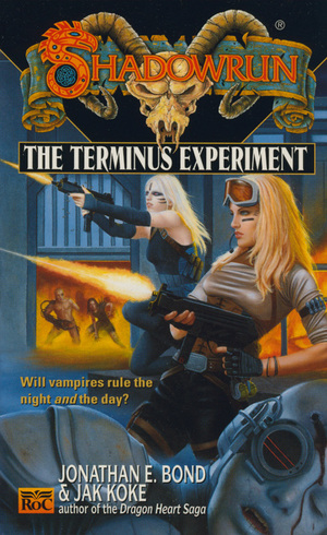 Source:The Terminus Experiment