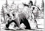 Bear Shapeshifter.sr