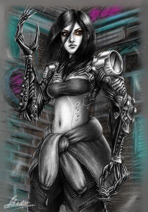 Glory (Verielle Alexandro, artstation.com).jpg