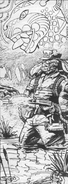 Ocelomeh (Shadowrun Sourcebook, Aztlan)