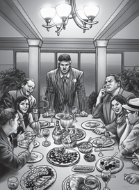 Chavez Family from Shadowrun Sourcebook, Spy Games.png