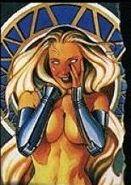 Maria Mercurial (FanPro)