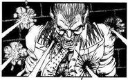 Shadowrun Vampires