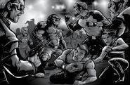 Cocotona from Shadowrun Sourcebook, Vice
