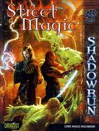 Source cover en Street Magic reprint