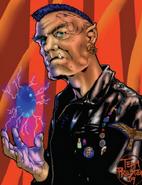 Merlyn's Pride from Shadowrun Sourcebook, 10 Gangs