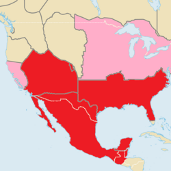 Mexican Syndicates