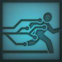 Icon ability cyberware wiredReflexes.tex.png